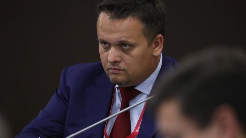Губернатор Новгородской области сделал третью прививку от коронавируса