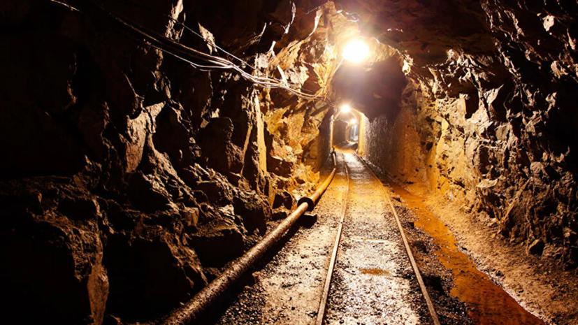 Уголовное дело возбуждено после ЧП на шахте в Кузбассе