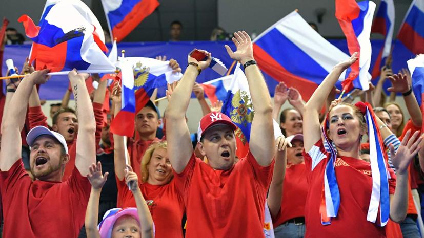 Экс-игрок «Зенита» Лумб назвал несправедливым отсутствие российских болельщиков на матче с Данией