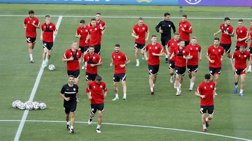 Журналист Добек считает, что Польша крупно проиграет Испании на Евро-2020