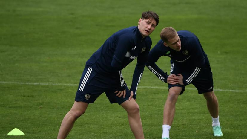 Кузяев заявил, что сборной России безразлична мотивационная речь Бузовой