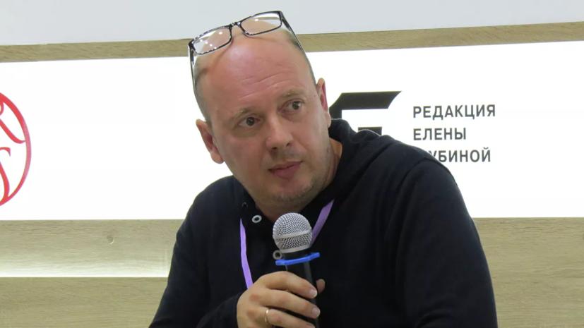Умер писатель Вячеслав Солдатенко