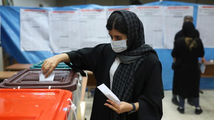 Посольство России прокомментировало итоги выборов президента в Иране