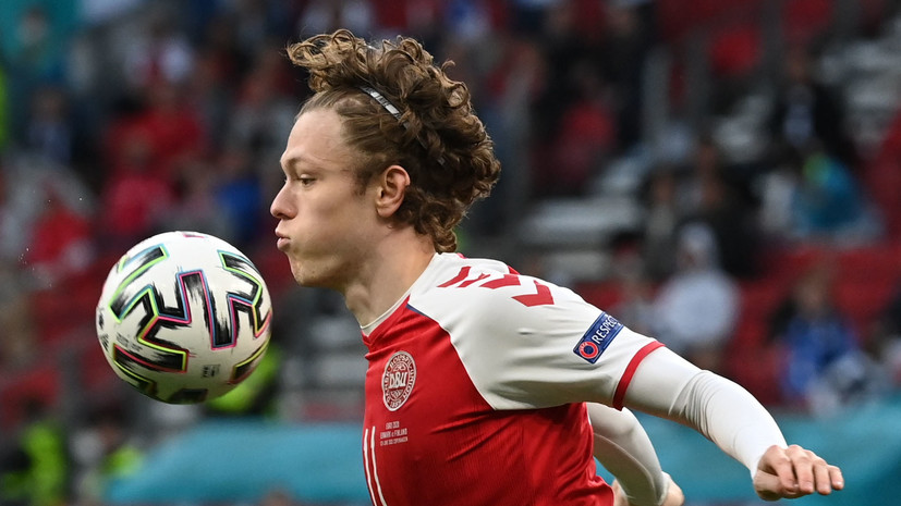 Ольсен рассказал о визите Эриксена в расположение сборной Дании на Евро-2020