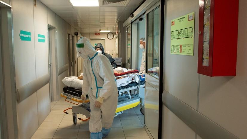 Собянин рассказал о повторных заболеваниях среди людей с «давней» прививкой