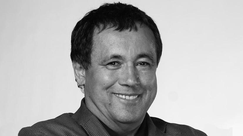 Скончался генеральный директор БК «Нижний Новгород» Хайретдинов