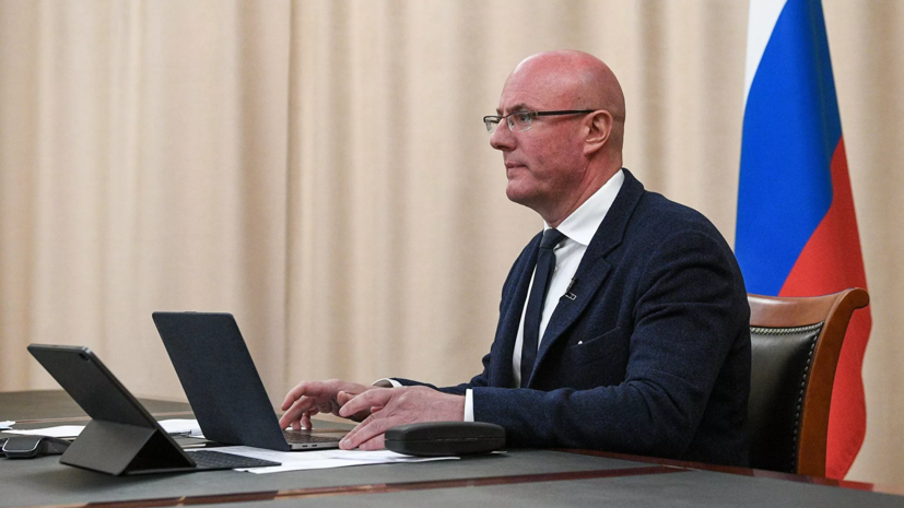 Чернышенко: взыскание алиментов перейдёт в онлайн-формат к 2023 году