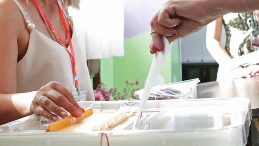 Миссия ОДКБ прокомментировала внеочередные парламентские выборы в Армении
