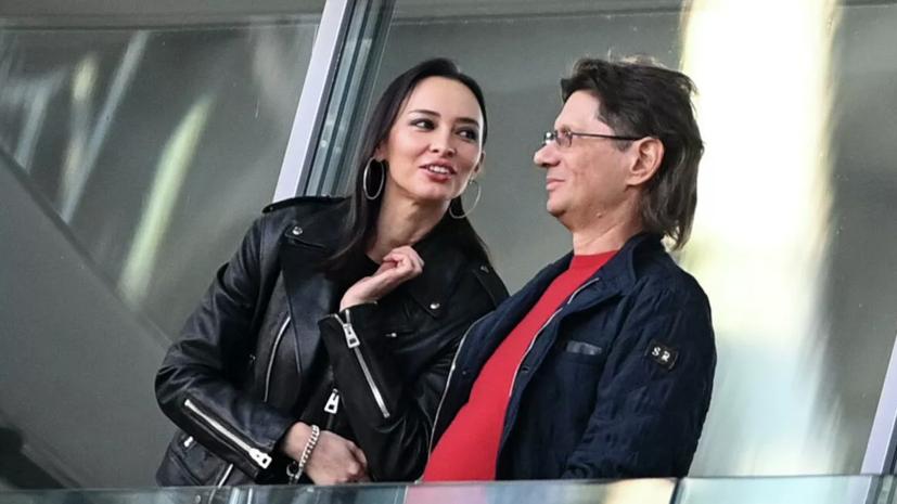 Салихова рассказала, как произошло знакомство с Федуном