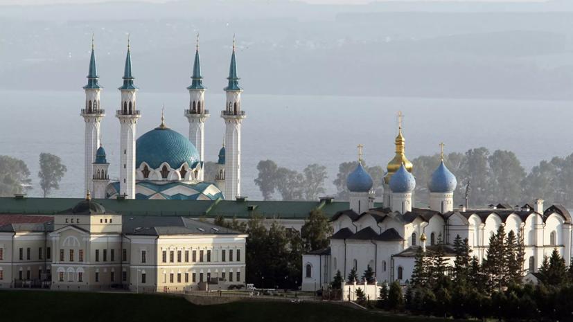 В Татарстане 21 июня ожидается до +33 °С
