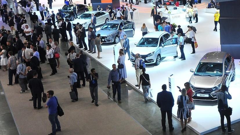 «Намного выше, чем порог в 1 млн рублей, по цене»: АвтоВАЗ планирует начать выпуск более дорогих автомобилей