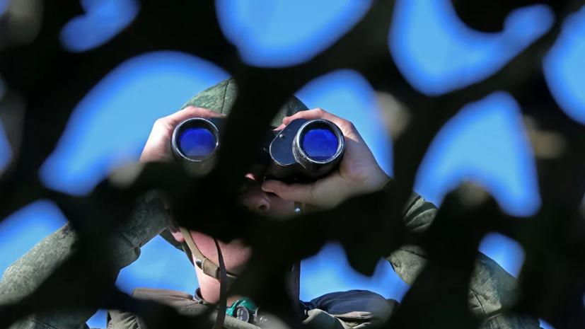 Мотострелки Северного флота прошли курс тактической медицины