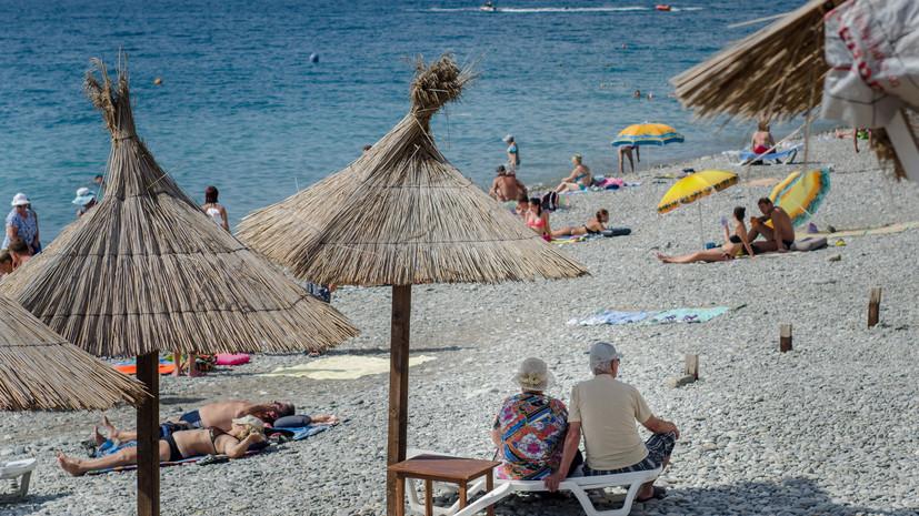 Широкий выбор: как возобновление полётов в Турцию и другие страны может повлиять на стоимость отдыха в России