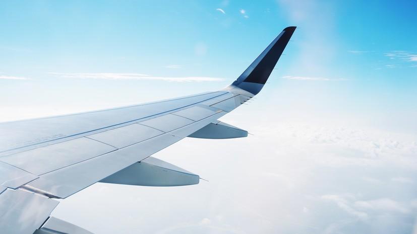 Аналитики рассказали о возросшем спросе на авиабилеты в Турцию