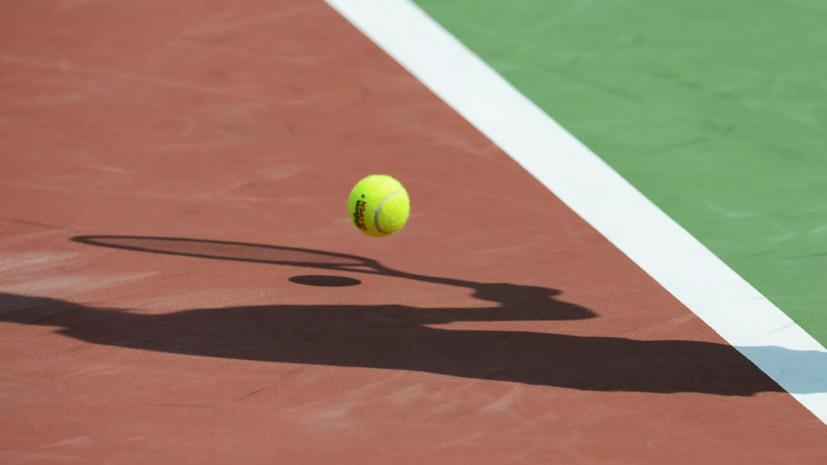 Россиянка Яшинапроиграла Кербер на старте турнира WTA в Бад-Хомбурге