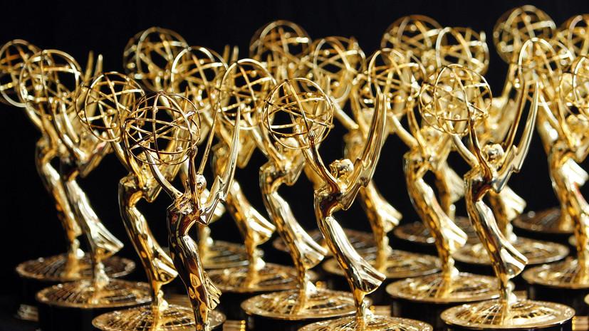 Лауреатам премии «Эмми» в актёрских номинациях будут вручать гендерно-нейтральные награды