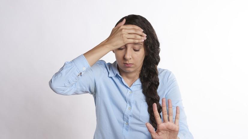 Врач рассказал об опасности мигреней