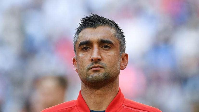 Самедов — о критике сборной после Евро-2020: у нас всё время так