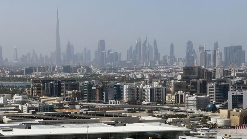 На выставке в Дубае представили медицинские разработки из Подмосковья