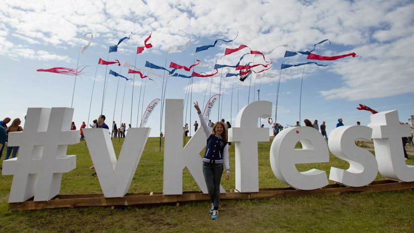 «ВКонтакте» перенесла VK Fest на конец лета