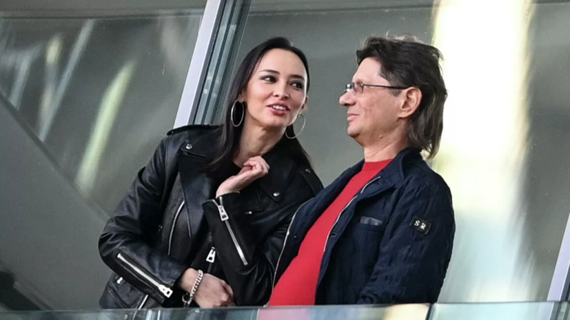Медиадиректор «Спартака» ответил на вопрос о Telegram-канале жены Федуна