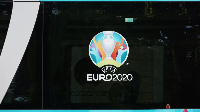 Гершкович уверен, что УЕФА не будет переносить матчи Евро-2020 из Санкт-Петербурга
