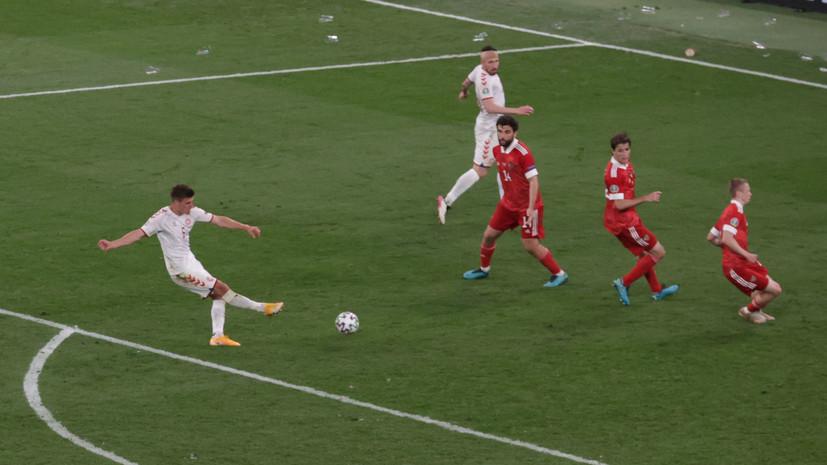 Мухин заявил, что в сборной России разочарованы выступлением на Евро-2020