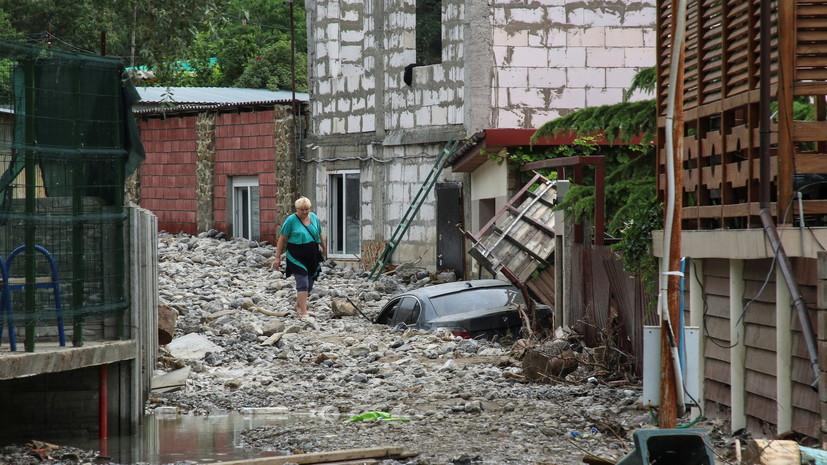 В Минобороны назвали сроки завершения работ по расчистке районов в Крыму