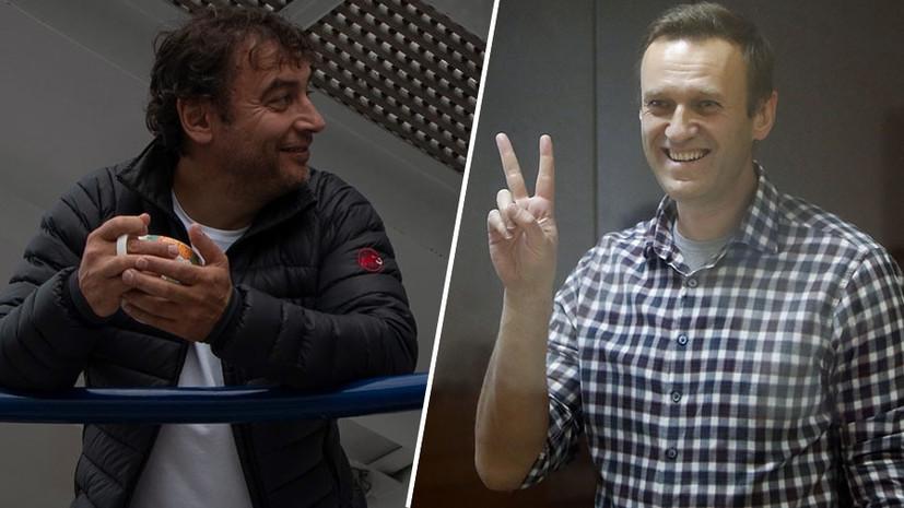«Содержит фонд — заказывает музыку»: меценат Борис Зимин оплатил аренду для ФБК Навального на 4,7 млн рублей