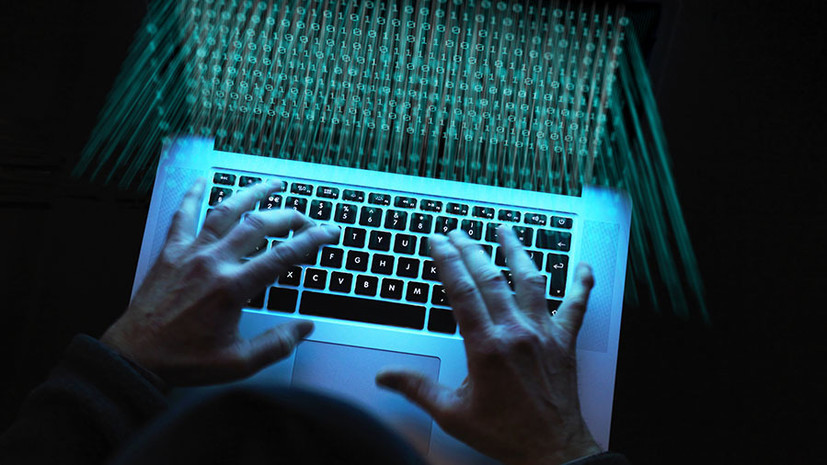 Бортников: Россия будет сотрудничать с США по поиску хакеров