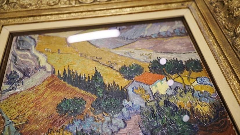 Выставка культурно-просветительского центра «Эрмитаж-Урал» откроется 3 июля