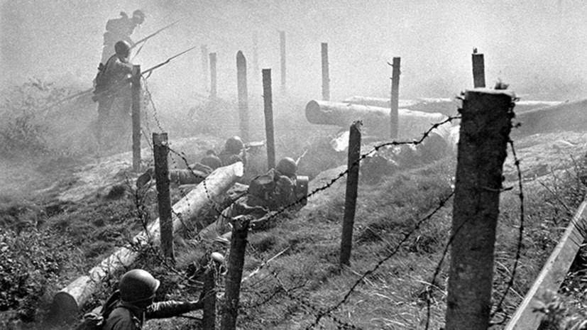 «Театр боевых действий, требующий особой закалки»: как Красная армия остановила нацистов в Заполярье