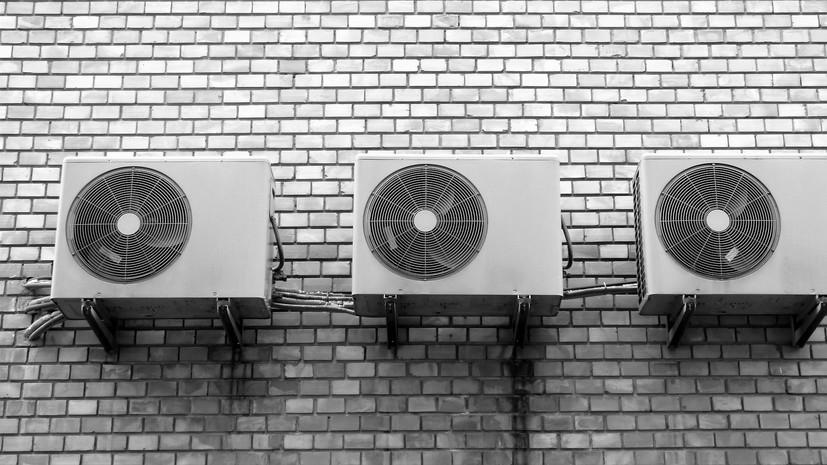 Терапевт дал советы по использованию вентиляторов и кондиционеров