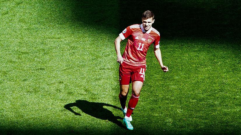 «Только новый турнир может это исправить»: справедливо ли футболистам напоминают о зарплатах после неудач сборной России