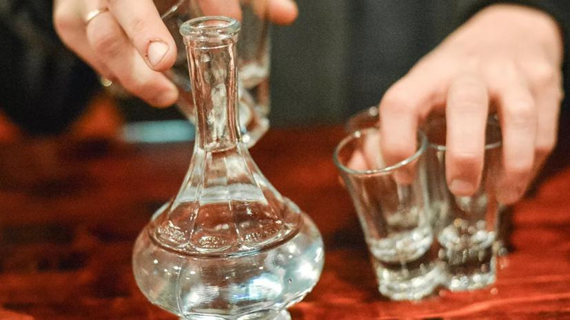 Названы чаще всего выявляемые в незаконном обороте алкогольные напитки