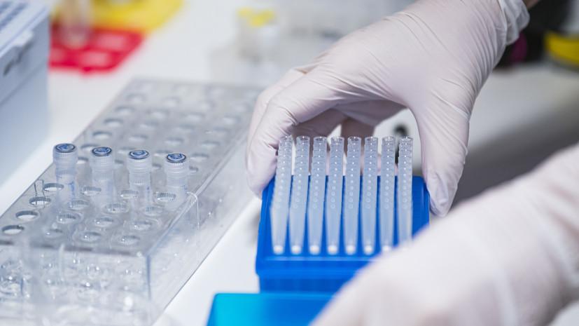 В Москве за сутки выявлено 8598 случаев коронавируса