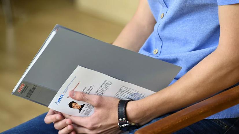 Фальков выразил мнение о приёме документов вузами онлайн