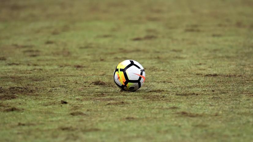«Рубин» победил «Нижний Новгород» в товарищеском матче