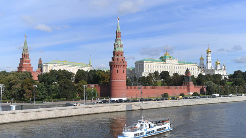 В Кремле прокомментировали инициативы о диалоге ЕС с Россией