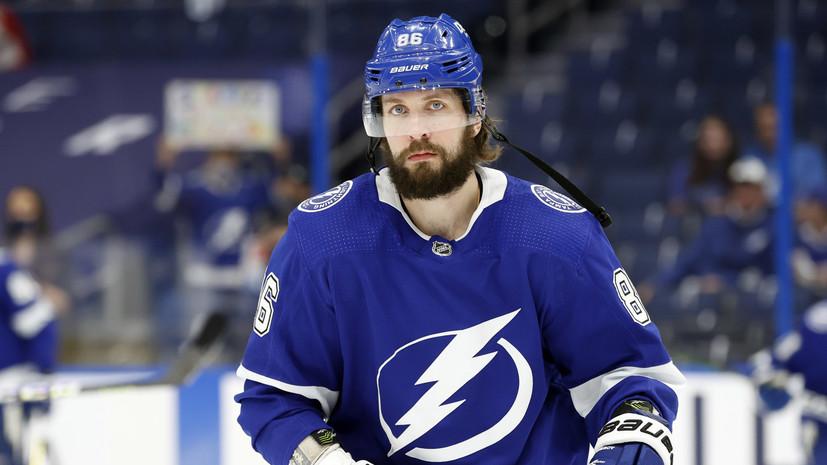 Ларионов считает, что Кучерова невозможно сравнить с кем-либо из хоккеистов прошлого