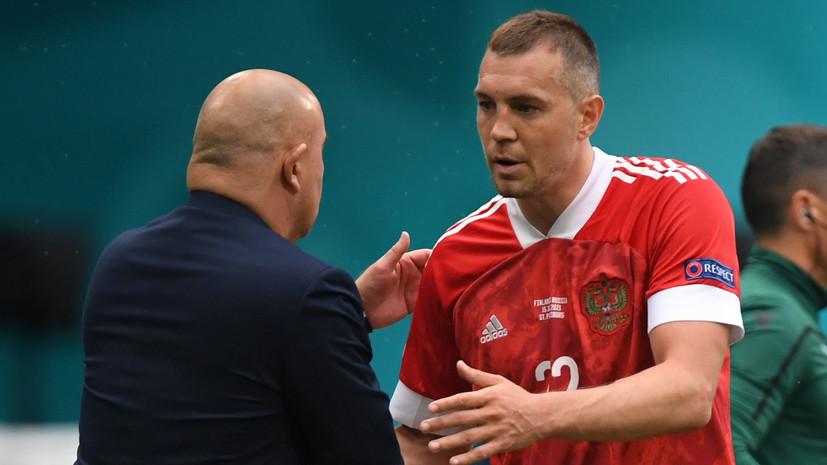 Никифоров считает нереальным проведение товарищеского матча между Украиной и Россией