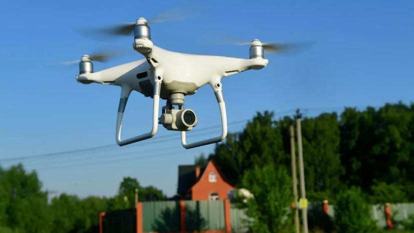 В Подмосковье выдают разрешения на полёты беспилотников ещё в 15 округах