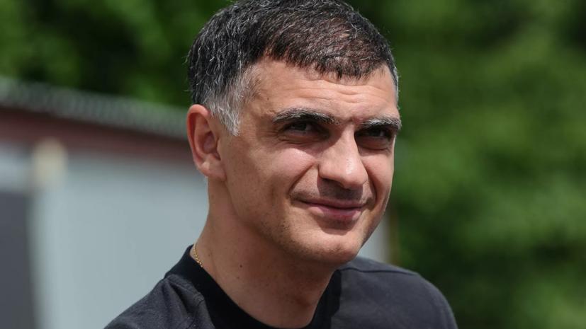 Габулов считает, что футбол может стать зрелищнее без правила выездного гола