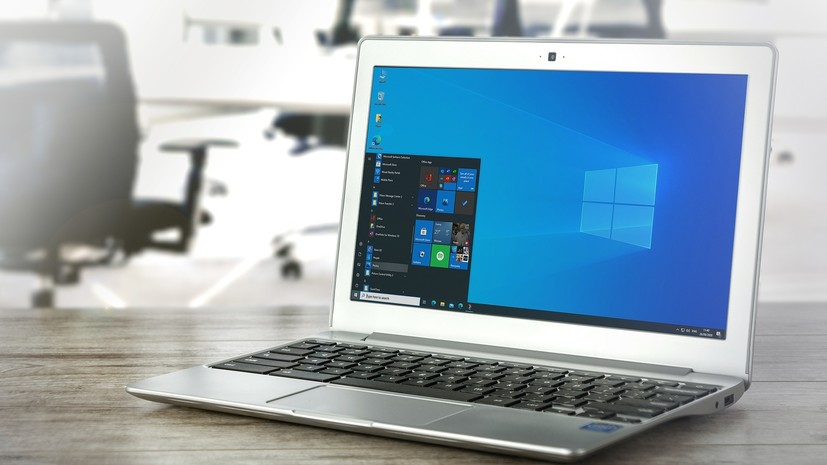 Microsoft презентовала операционную систему Windows 11