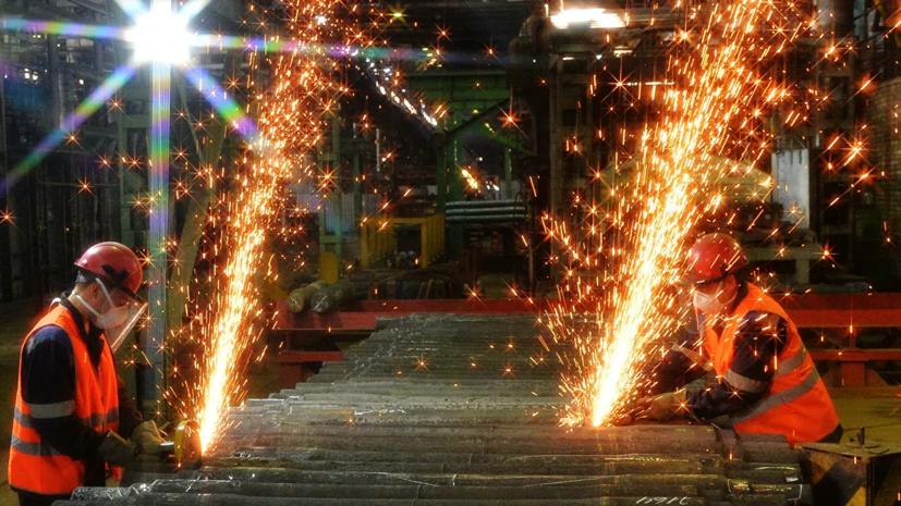 В Минпромторге назвали необходимой мерой введение пошлин на экспорт металлов