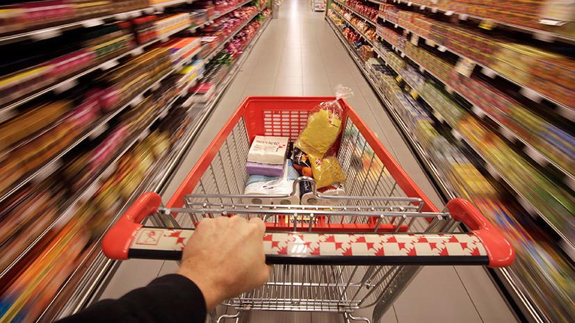 В Тюмени оценили влияние пандемии на потребрынок в 2020 году