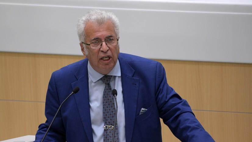 Заслуженный учитель России рассказал о методах борьбы с буллингом