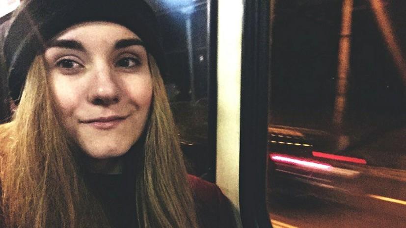 Отчим россиянки Сапеги рассказал о встрече с ней