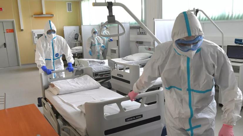 В Удмуртии выявили 75 новых случаев COVID-19 за сутки