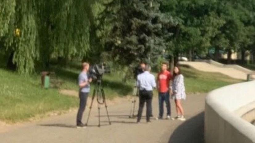 Москалькова оценила перевод Сапеги под домашний арест